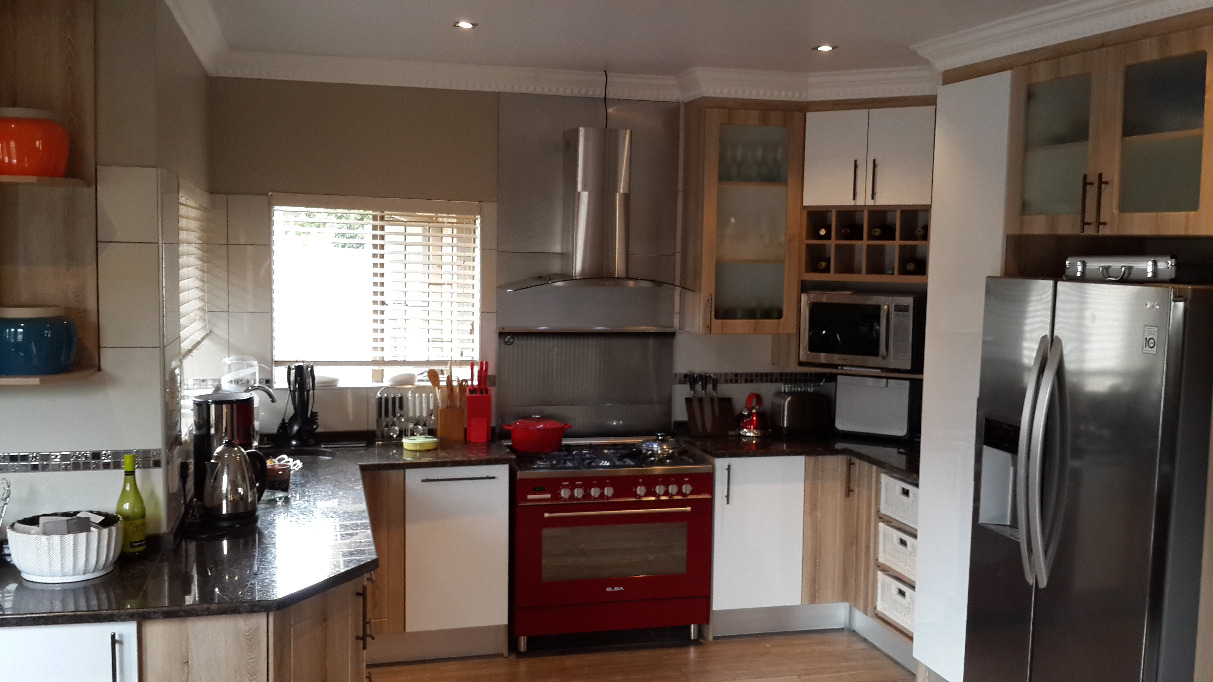 Kitchen cupboards klerksdorp north west south africa for Kitchen cupboards south africa