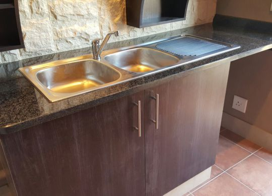 granite kitchen basin klerksdorp potch north west gauteng